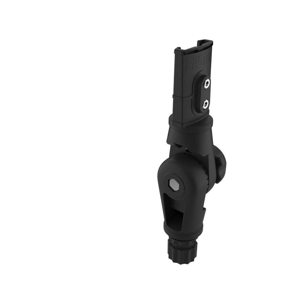 Uchwyt regulowany na światła nawigacyjne kamerę Lf002
